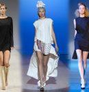 Asymmetrical Hems for 2016 Fashion Trend
