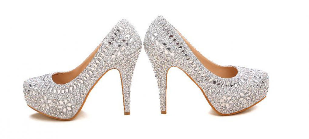 Best Heels To Wear On The First Date!