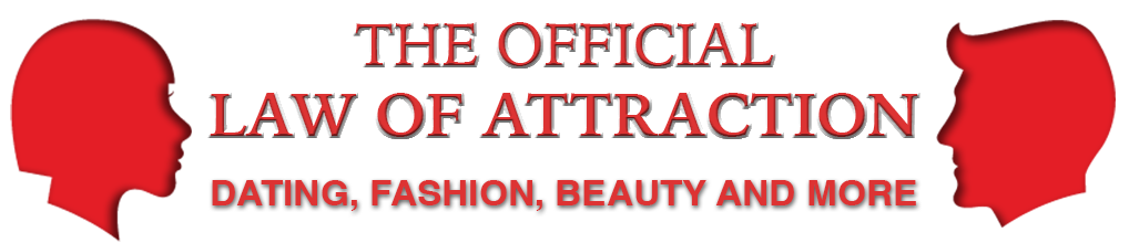 The Official Law Of Attraction