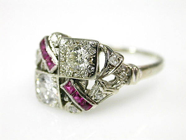 art-deco-diamond-and-ruby-ring